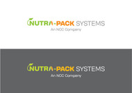 Nutra-Pack Systems Logo - Entry #489