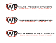 Willrich Precision Logo - Entry #139