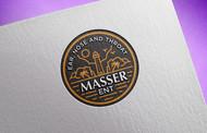 MASSER ENT Logo - Entry #26