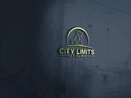 City Limits Vet Clinic Logo - Entry #210