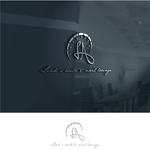 Leah's auto & nail lounge Logo - Entry #185