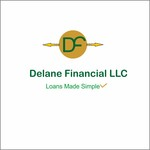 Delane Financial LLC Logo - Entry #194