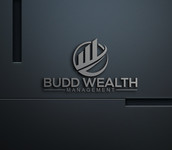 Budd Wealth Management Logo - Entry #151