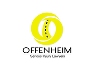 Law Firm Logo, Offenheim           Serious Injury Lawyers - Entry #155