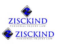 Zisckind Personal Injury law Logo - Entry #32