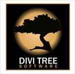 Divi Tree Software Logo - Entry #33