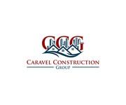 Caravel Construction Group Logo - Entry #132