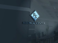 RK medical center Logo - Entry #31