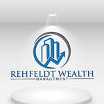 Rehfeldt Wealth Management Logo - Entry #158