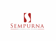 Sempurna Restoration Clinic Logo - Entry #124