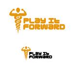 Play It Forward Logo - Entry #11