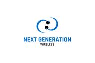 Next Generation Wireless Logo - Entry #245