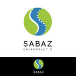 Sabaz Family Chiropractic or Sabaz Chiropractic Logo - Entry #7