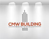 CMW Building Maintenance Logo - Entry #29