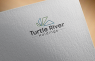 Turtle River Holdings Logo - Entry #22
