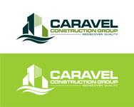 Caravel Construction Group Logo - Entry #182