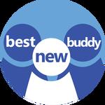 Best New Buddy  Logo - Entry #126