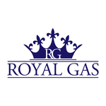 Royal Gas Logo - Entry #112