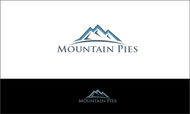 Mountain Pies Logo - Entry #14