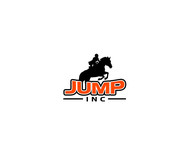 Jump Inc Logo - Entry #113