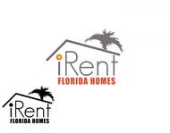I Rent Florida Homes Logo - Entry #56