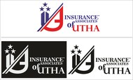 Insurance Associates of Utah Logo - Entry #49