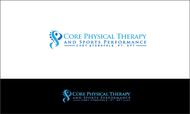 Core Physical Therapy and Sports Performance Logo - Entry #164