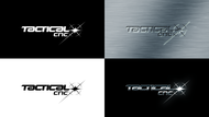 Tactical CNC Logo - Entry #47