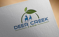 Deer Creek Farm Logo - Entry #67
