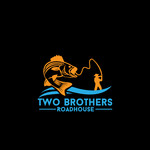 Two Brothers Roadhouse Logo - Entry #149
