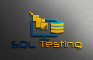 SQL Testing Logo - Entry #431