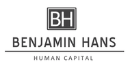 Benjamin Hans Human Capital Logo - Entry #94