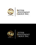 Better Investment Group, Inc. Logo - Entry #88