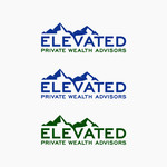 Elevated Private Wealth Advisors Logo - Entry #172