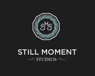 Still Moment Studios Logo needed - Entry #37
