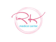 RK medical center Logo - Entry #300