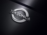 Tektonica Industries Inc Logo - Entry #88