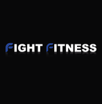 Fight Fitness Logo - Entry #61