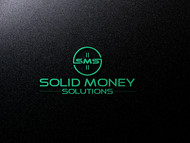Solid Money Solutions Logo - Entry #115