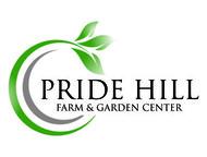 Pride Hill Farm & Garden Center Logo - Entry #116