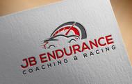 JB Endurance Coaching & Racing Logo - Entry #163