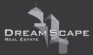 DreamScape Real Estate Logo - Entry #70
