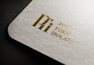 Pocket Form Isolator Logo - Entry #297