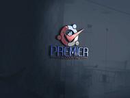 Premier Accounting Logo - Entry #67