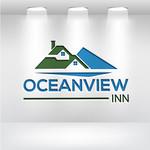 Oceanview Inn Logo - Entry #287