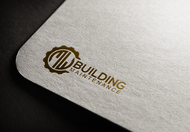 CMW Building Maintenance Logo - Entry #400