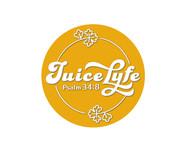 JuiceLyfe Logo - Entry #328