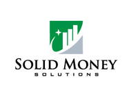 Solid Money Solutions Logo - Entry #27