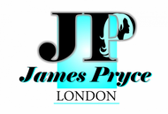 James Pryce London Logo - Entry #21
