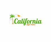 California Style Palms Logo - Entry #23